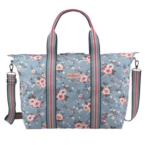 Cath Kidston Travel Bag cath kidston trailing foldaway overnight bag 517027