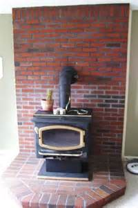 convert fireplace to wood stove pics of woodstove hearths calling all