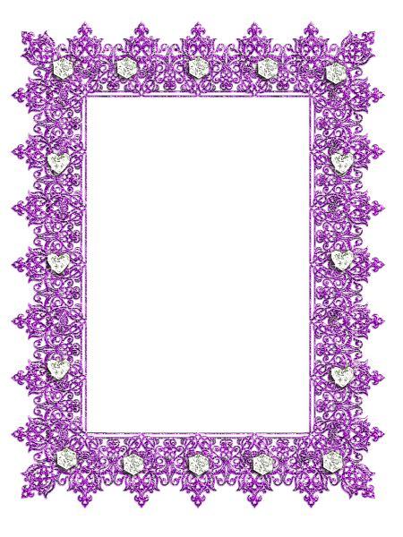 light purple picture frame purple frames purple transparent frame with