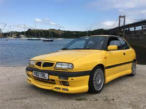 Lancia Turbo Lancia Delta Hf Evo Hpe Turbo Auction Classic And