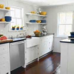 Small Galley Kitchen Design Layouts Kitchen Remodeling A Before And After For A Small Galley