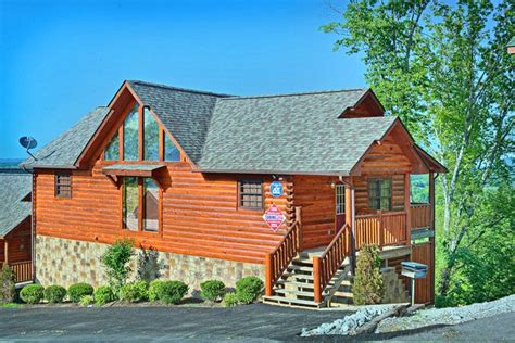 Gatlingburg Cabin Rentals by Gatlinburg Cabin Rental Near Dollywood
