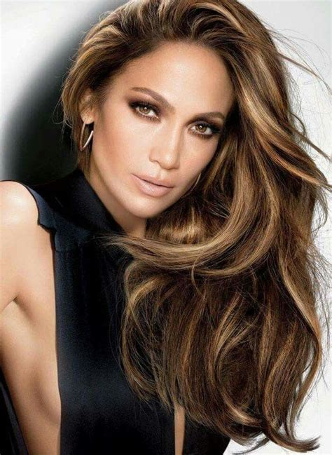 jay lo hairstyles love her hair color hairstyles pinterest hair