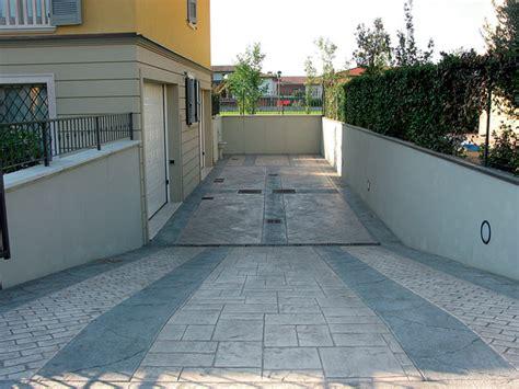 Allée De Garage En Beton 3229 by Pavimento Stato Di Ideal Work Scheda Prodotto Www