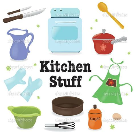 kitchen stuff 126 best images about illustration baking and cooking on