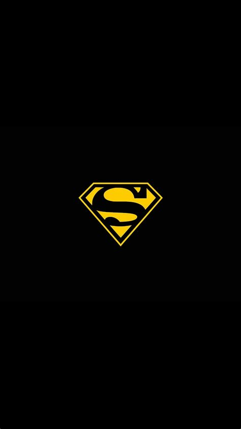 superman logo iphone wallpaper hd  images