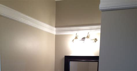 cost to add powder room home addition installed chair rail in high ceiling powder