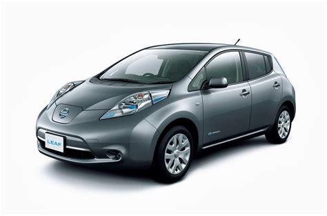 nissan leaf electric range 400 km range nissan leaf could become reality electric