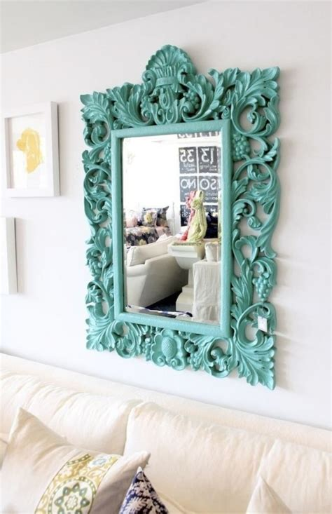 home decor with turquoise 36 cool turquoise home d 233 cor ideas digsdigs