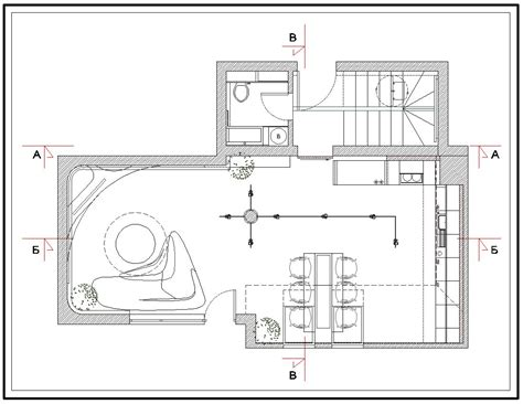 interior floor plan cold apartment interior first floor plan home building