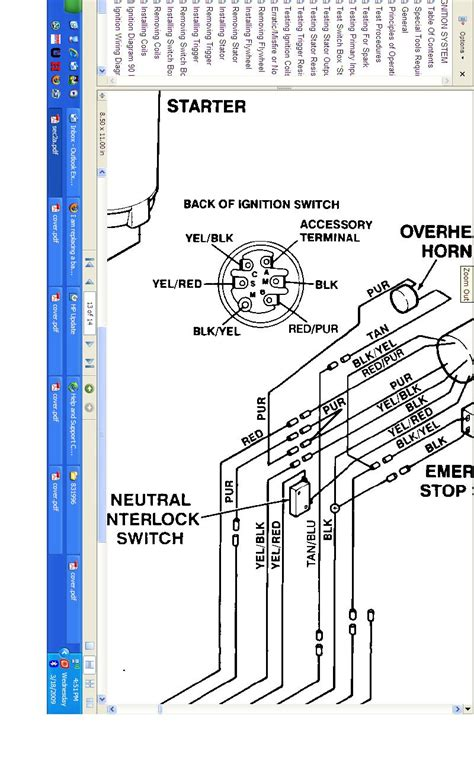 jet boat wiring diagram 23 wiring diagram images