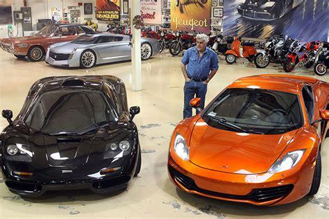 J Leno Singer Porsche by Leno S Car Bike Collection Usa Cars