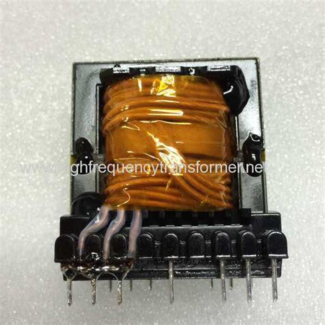 noise emitted inductor transformer high frequency transformer electronic transformers from china manufacturer