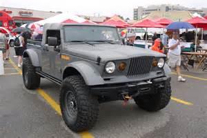 jeep nukizer concept photo gallery autoblog