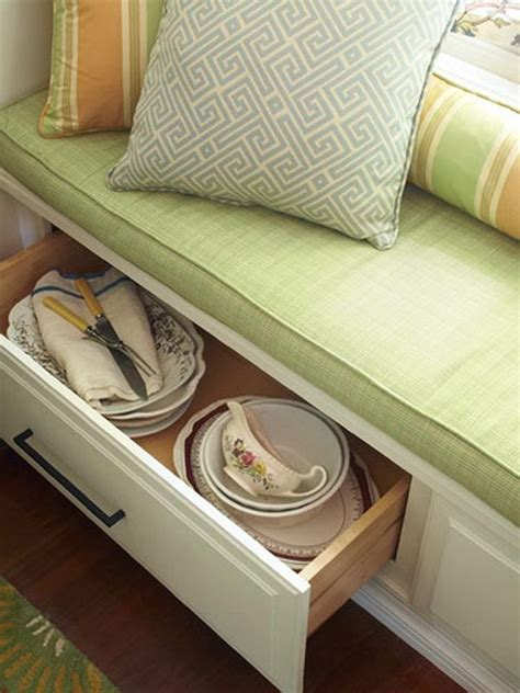 under bench storage 12 ingenious hideaway storage ideas for small spaces