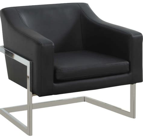 7 Black Accent Chairs For Your Modern Living Room Cute Black Accent Chairs For Living Room