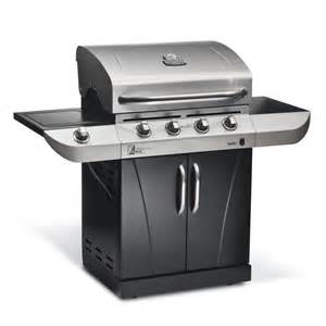 commercial series char broil gas grill shop char broil commercial series 4 burner gas grill at