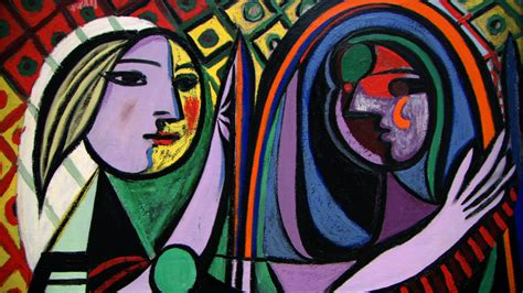 picasso paintings in moma s biograblog different kinds of modern