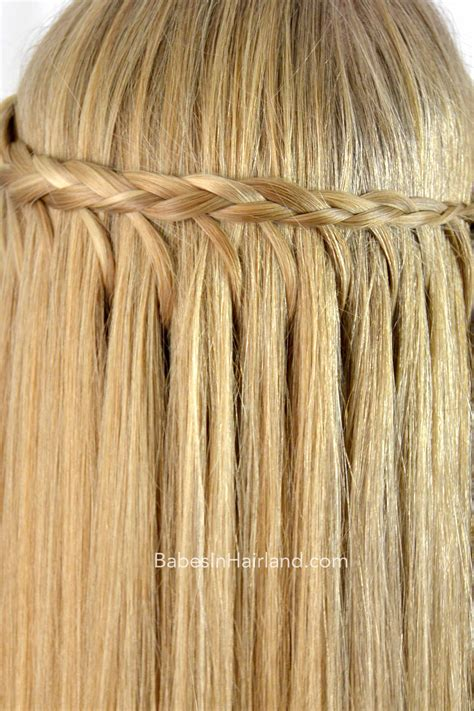 french and feather haircuts wrapping feather braid hairstyle babes in hairland
