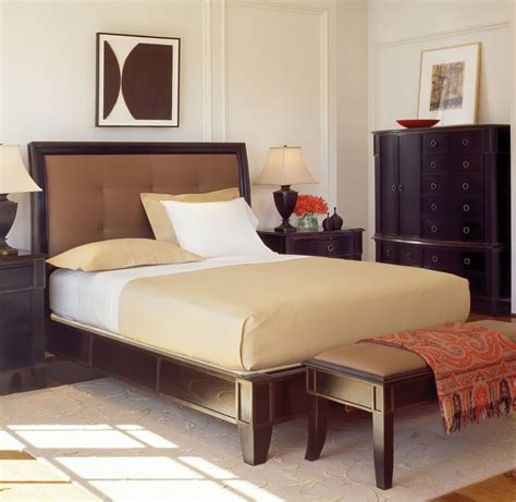 Brownstone Upholstery by Brownstone Furniture In Bedroom With