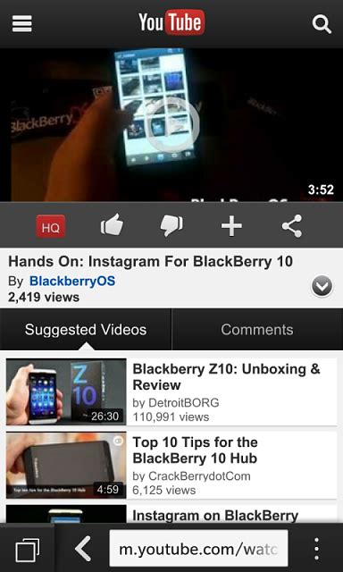 download youtube blackberry blackberry 10 download youtube downloaden file