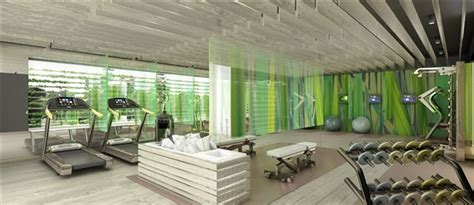 hotel gym layout first two ihg even hotels announced verygoodpoints