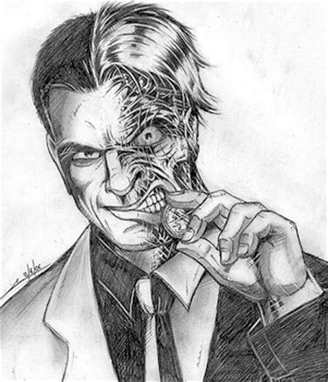 Fandom In As The Academy Paul Booth Depaul University Flow Drawings Of Joker Faces 2