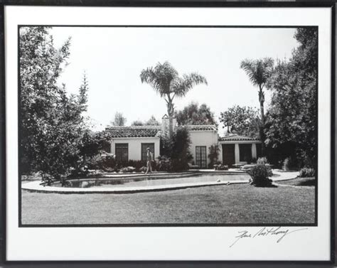 marilyn monroe house brentwood view of the brentwood house from the backyard marilyn s