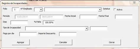 clculo embargo 2016 calculo embargo nomina 2016 new style for 2016 2017