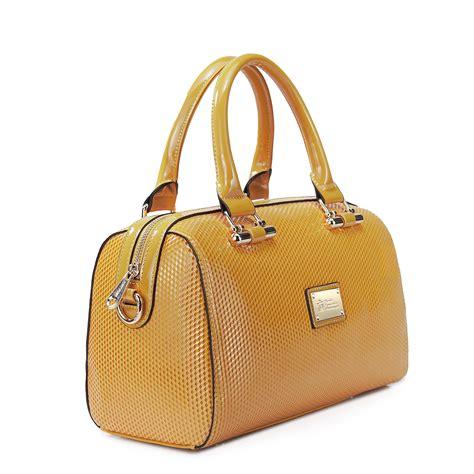 Yellow Bag Fashion fashion boston bag yellow