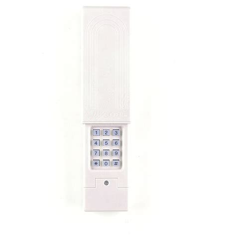 Clicker Garage Door Keypad by Chamberlain Clicker Universal Wireless Keypad Garage Door
