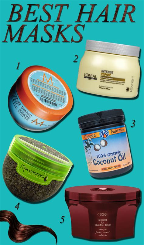 hair repair and growth our favourite hair masks 29secrets