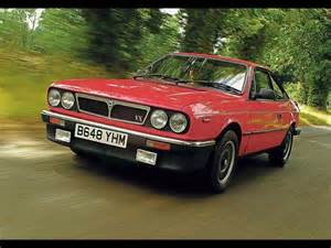 Lancia Automobile Classic Car Reviews Lancia Beta 2016 Car Review