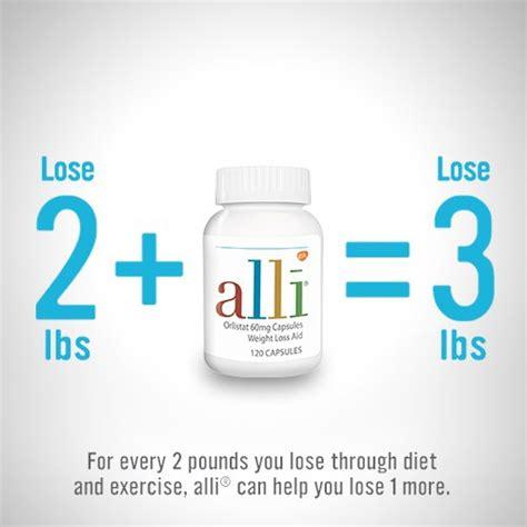 Alli Diet Pill Approved By Fda by Alli Orlistat 60 Milligram Diet Supplement Pill Only Fda