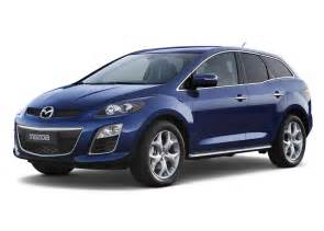 2017 mazda cx 7 newest cars 2016