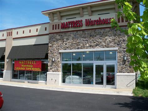 mattress warehouse sleep happens mattress store