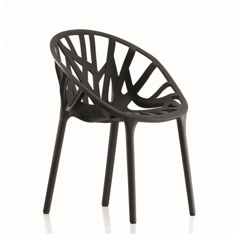 stuhl outdoor vegetal chair by ronan erwan bouroullec for vitra