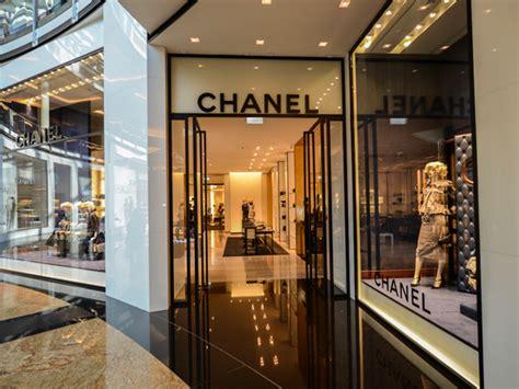 chanel in dubai fashion fragrances cosmetics mall
