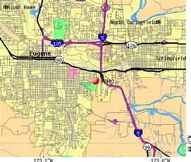 eugene oregon zip code map 97403 zip code eugene oregon profile homes