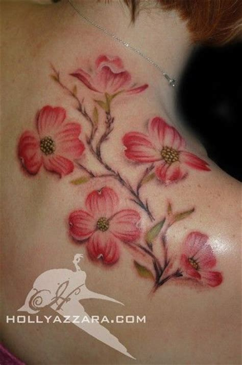 dogwood tree tattoo dogwood tattoos ideas