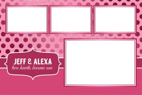 custom watertown photo booth picture templates