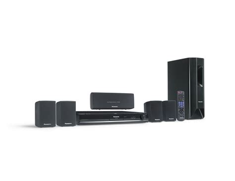 panasonic 5 1 channel home theater system 1000 watts