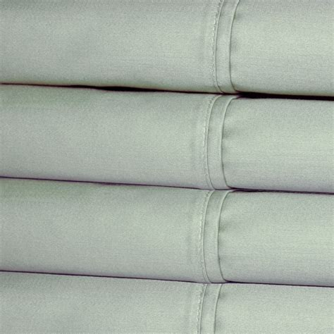 comfortable sheets thread count 820 thread count cotton sateen sheet set light gray