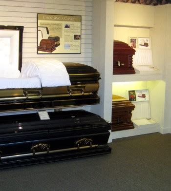 facility ramsey funeral home