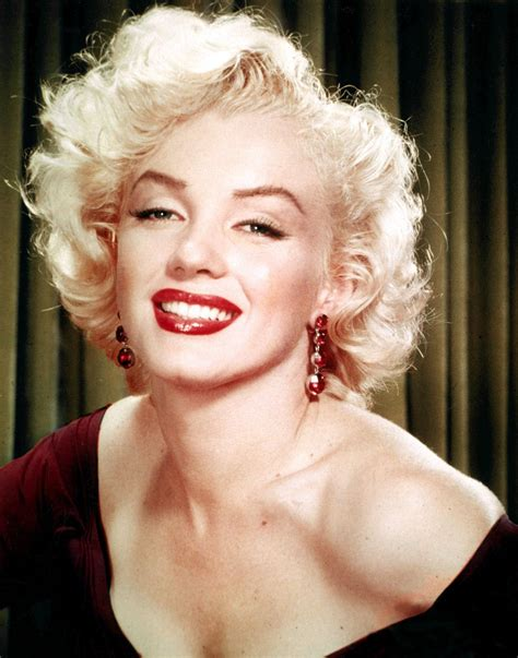 marilyn in color classic marilyn in color