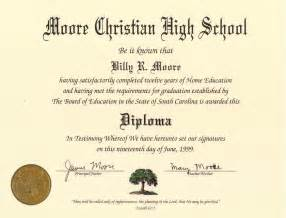 homeschool diploma template diploma homeschool diploma template