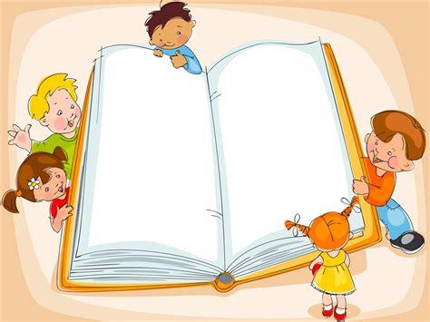 School Background Buscar Con School by 卡通儿童和书本矢量素材 素材公社 Tooopen