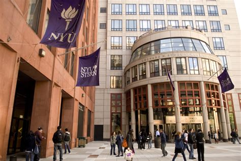 Mba Admissions In Nyc by Contact Nicholas Economides