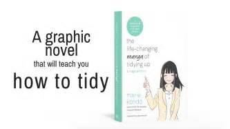 the life changing manga of 0399580530 the life changing manga of tidying up modconspiracy