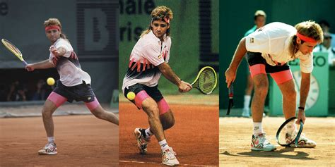 tech challenge kofbestof2014 andre agassi not kanye quot made quot the nike